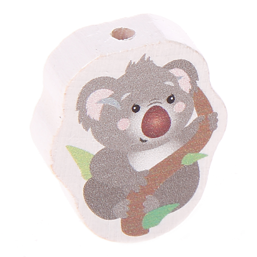 Motivperle Koala