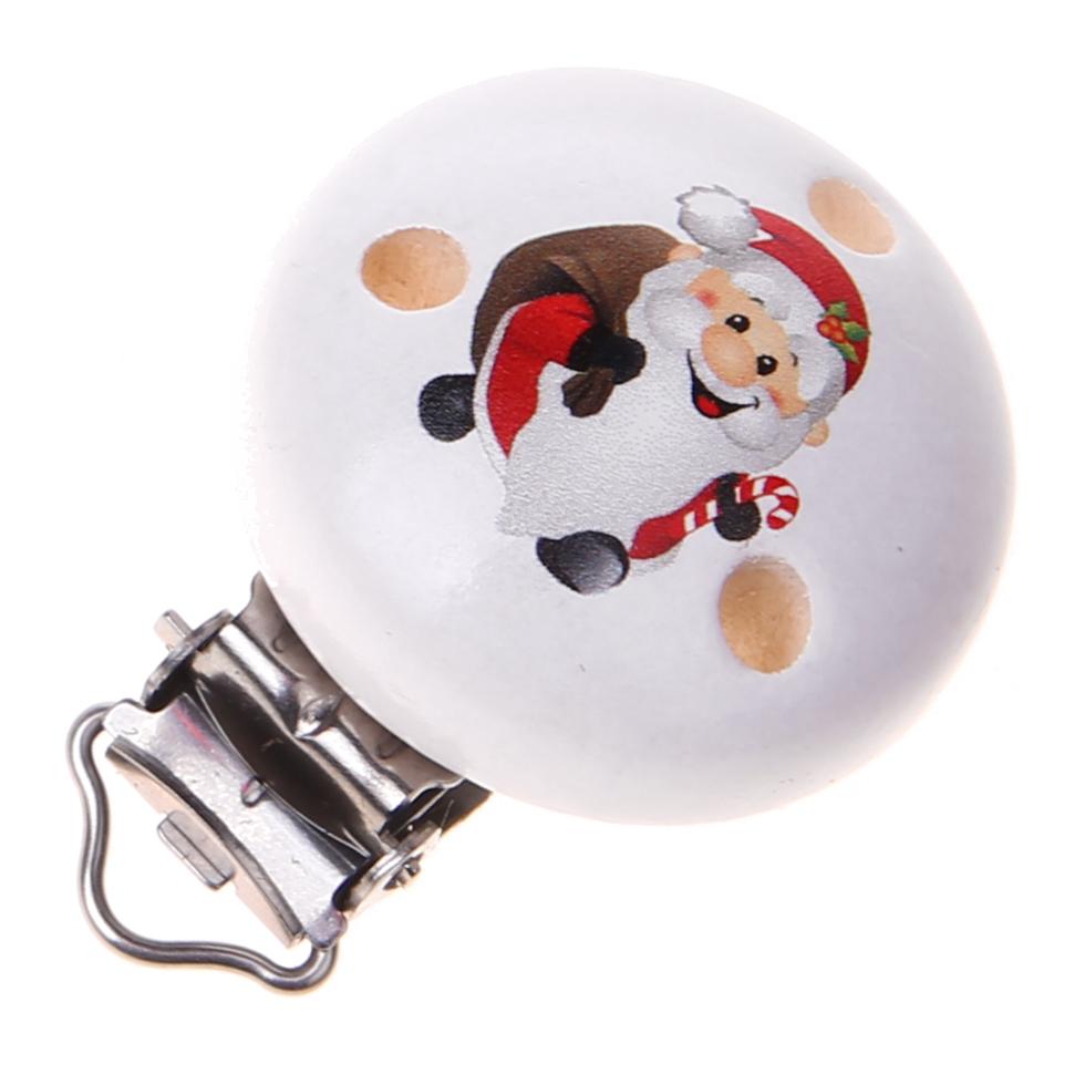 Motivclip Weihnachtsmann