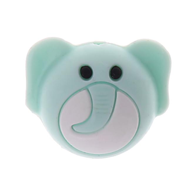 Silikonmotiv Elefant