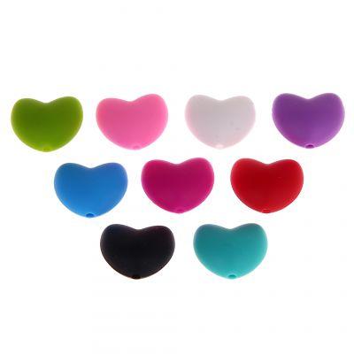 Silikonmotiv Herz