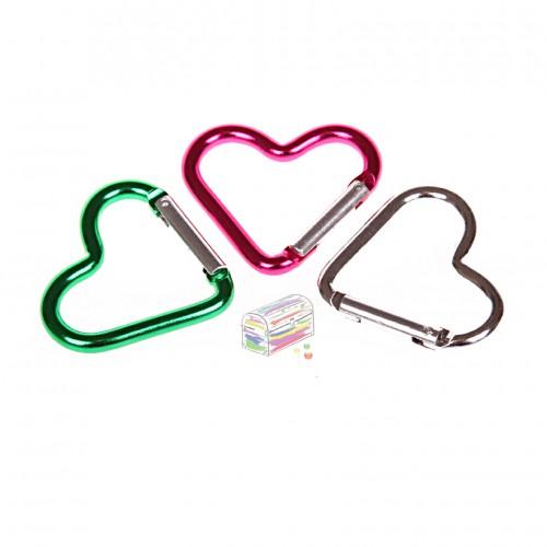 Herzkarabiner