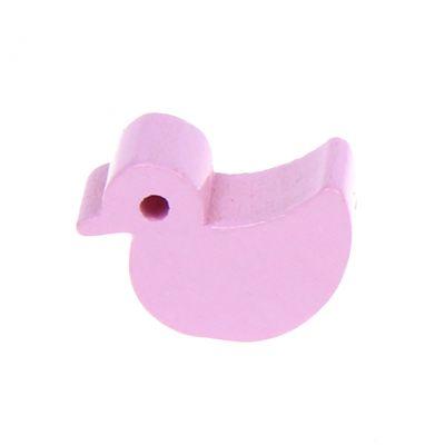 Motivperle Frästeil Ente 'rosa' 663 auf Lager