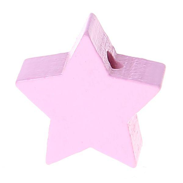 Motivperle Stern mini 'rosa' 1764 auf Lager