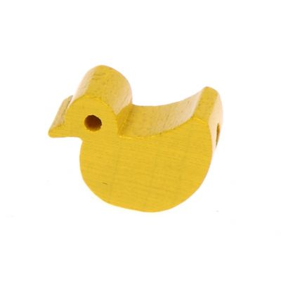 Motivperle Frästeil Ente 'gelb' 662 auf Lager