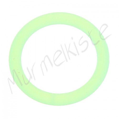 Silikonring mini Ø 28,5 mm 'grün' 310 auf Lager