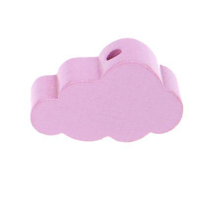 Motivperle Wolke 'rosa' 943 auf Lager