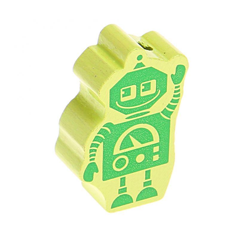 Motivperle Roboter 'lemon' 912 auf Lager
