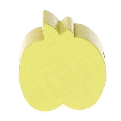 Motivperle Apfel 'lemon' 189 auf Lager
