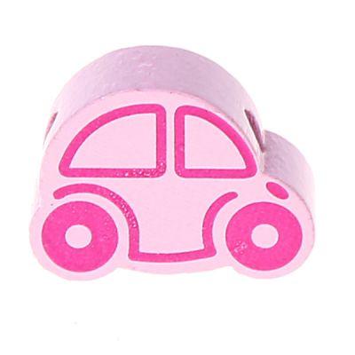 Motivperle Auto Mini 'rosa' 181 auf Lager